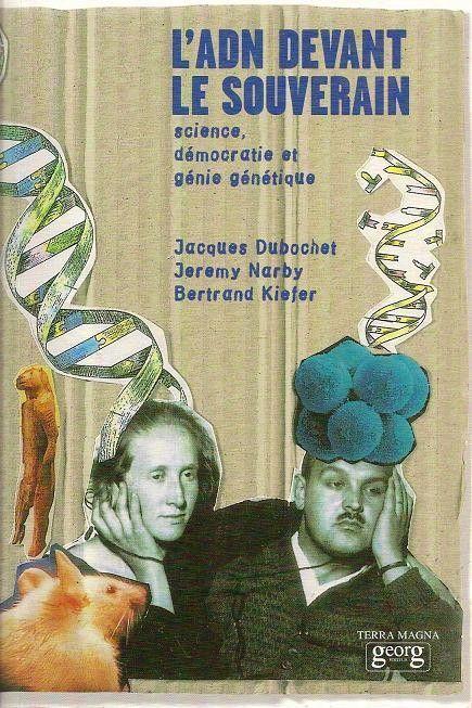 Deux visions de l'ADN